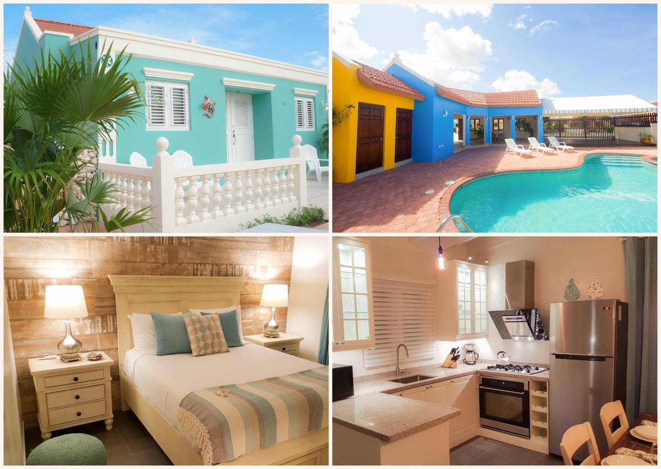 rent a house bonaire