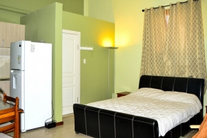 muizenberg-willemstad-curacao-studio-apartment-rental