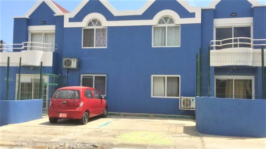 Tanki Leendert Apartment Aruba Rental (8)