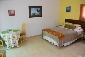 Tanki Leendert Studio Aruba Apartment Rental (12)