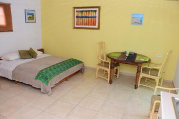 Tanki Leendert Studio Aruba Apartment Rental (4)
