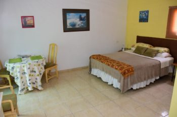 Tanki Leendert Studio Aruba Apartment Rental (9)