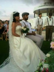 Wedding Aruba Villa (1)