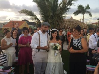 Wedding Aruba Villa (3)