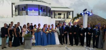 Wedding Aruba Villa (4)