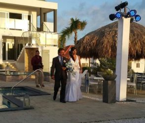 Wedding Aruba Villa (7)