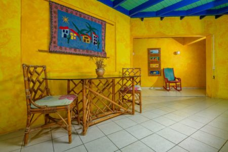 Bonaire Appartement Rental Vacation Long Term Belnem (1)