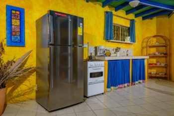 Bonaire Appartement Rental Vacation Long Term Belnem (5)