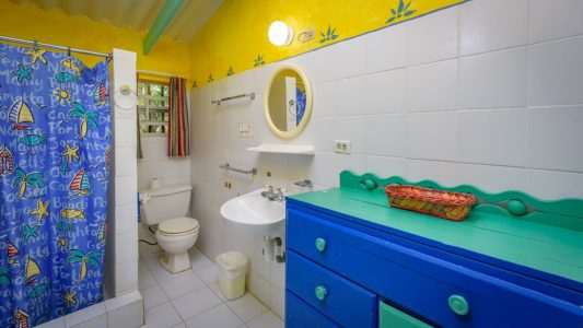 Studio Apartment Rental Huren Bonaire (1)