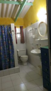 Studio Apartment Rental Huren Bonaire (2)