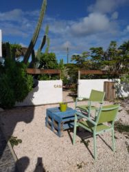 Kaya Virgo Bonaire Belnem Studio Apartments (1)