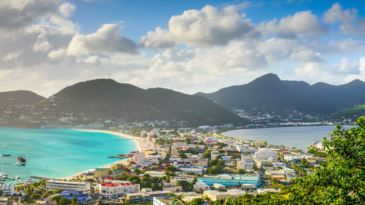 Sint Maarten Accommodaties Woning Huren Rental Homes