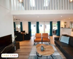 Mic Vacation House Rental 1607