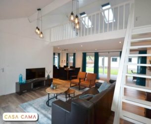 Mic Vacation House Rental 1609