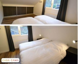 Mic Vacation House Rental 1613