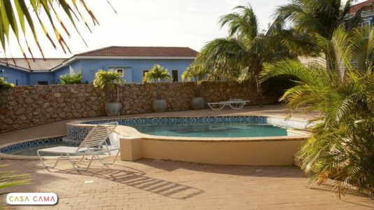 Mic 4 Vacation House Rental 4694