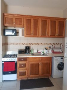 Sint Maarten Studio Apartment Rental Huren (8)