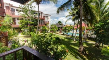Appartement Tamarind Point Blanche Sint Maarten