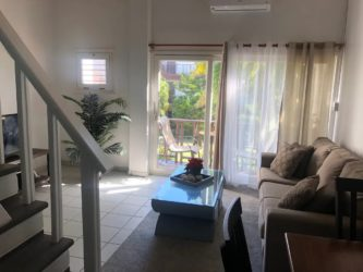 Sint Maarten Point Blanche Apartment Rental (1)