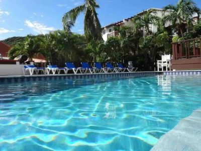 Sint Maarten Point Blanche Apartment Rental (9)